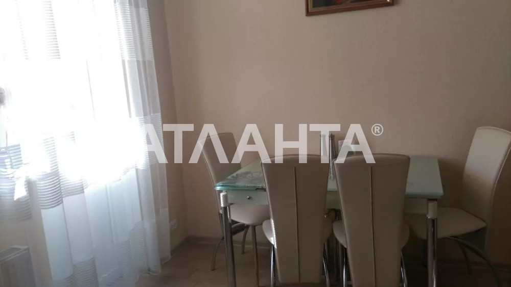 Продается 1-комнатная Квартира на ул. Радужный М-Н — 42 500 у.е. (фото №4)