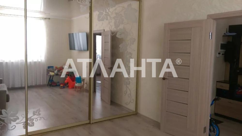 Продается 1-комнатная Квартира на ул. Радужный М-Н — 42 500 у.е. (фото №5)
