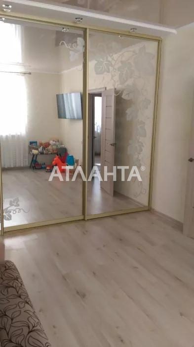Продается 1-комнатная Квартира на ул. Радужный М-Н — 42 500 у.е. (фото №6)