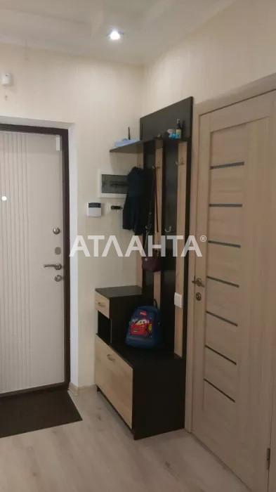 Продается 1-комнатная Квартира на ул. Радужный М-Н — 42 500 у.е. (фото №11)