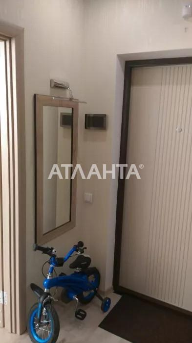 Продается 1-комнатная Квартира на ул. Радужный М-Н — 42 500 у.е. (фото №12)