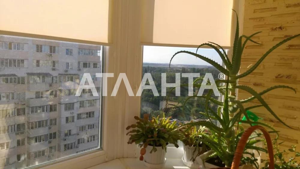 Продается 1-комнатная Квартира на ул. Радужный М-Н — 42 500 у.е. (фото №13)
