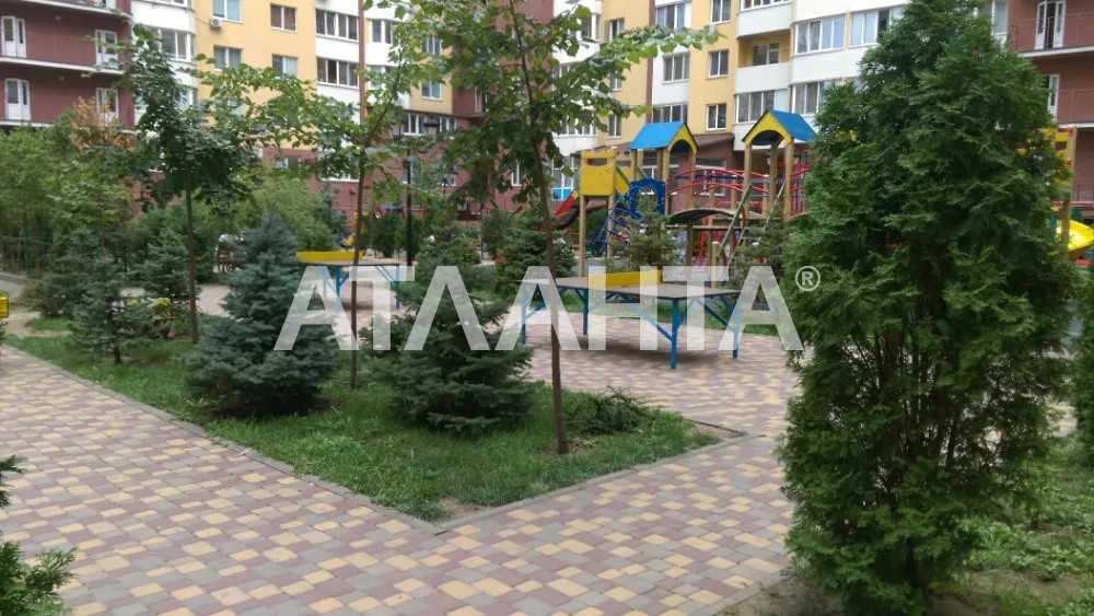 Продается 1-комнатная Квартира на ул. Радужный М-Н — 42 500 у.е. (фото №14)
