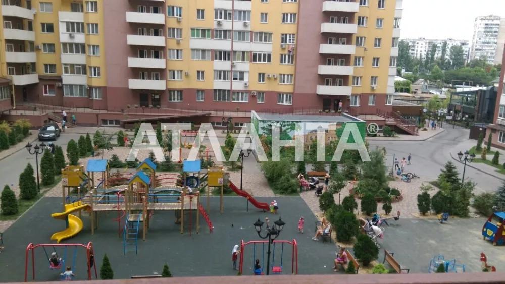 Продается 1-комнатная Квартира на ул. Радужный М-Н — 42 500 у.е. (фото №15)