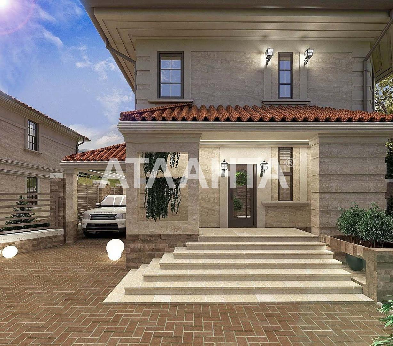 Продается Дом на ул. Дача Ковалевского (Амундсена) — 165 000 у.е. (фото №2)
