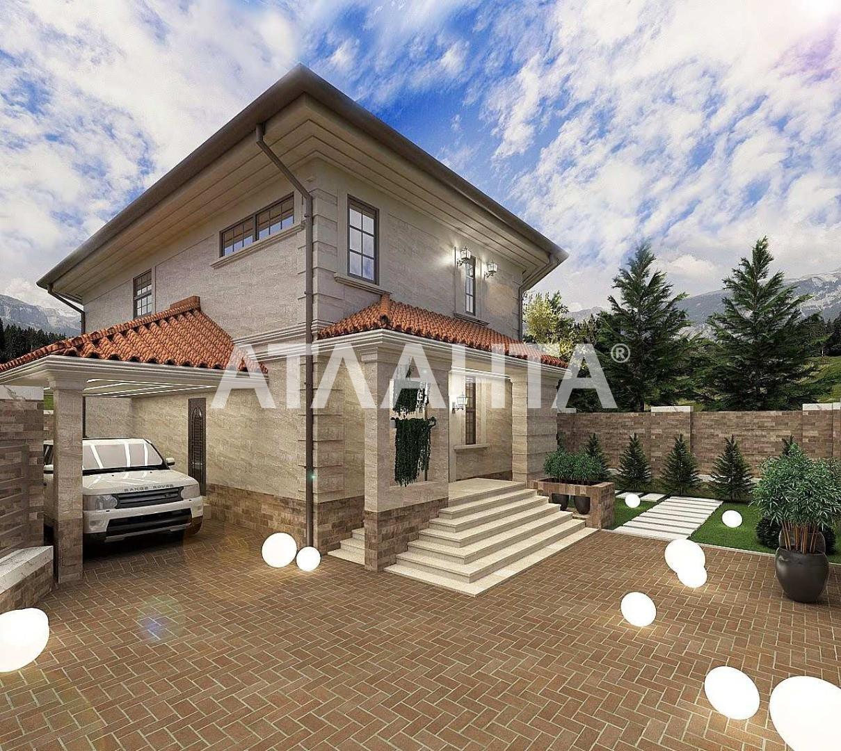 Продается Дом на ул. Дача Ковалевского (Амундсена) — 165 000 у.е. (фото №3)