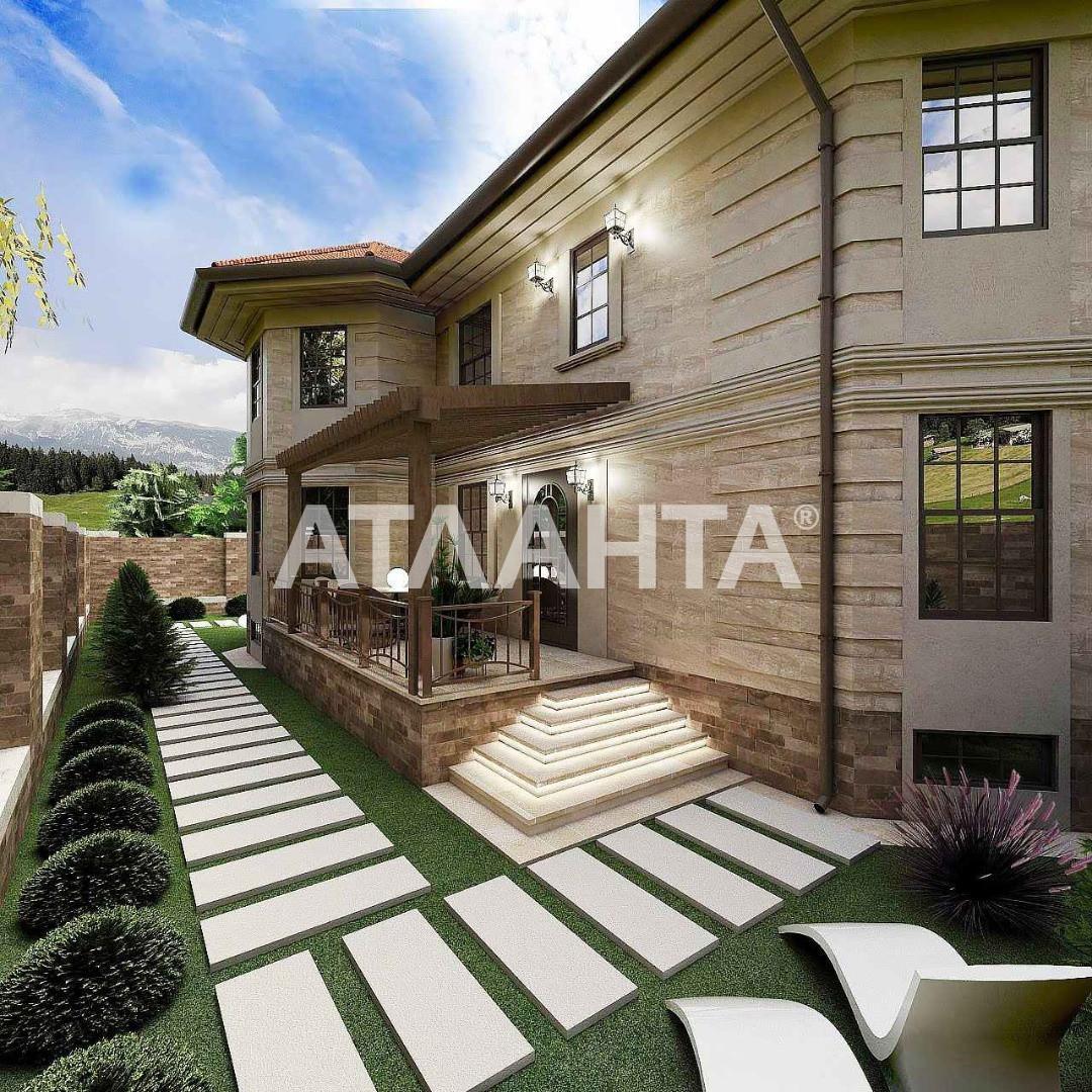 Продается Дом на ул. Дача Ковалевского (Амундсена) — 165 000 у.е. (фото №4)