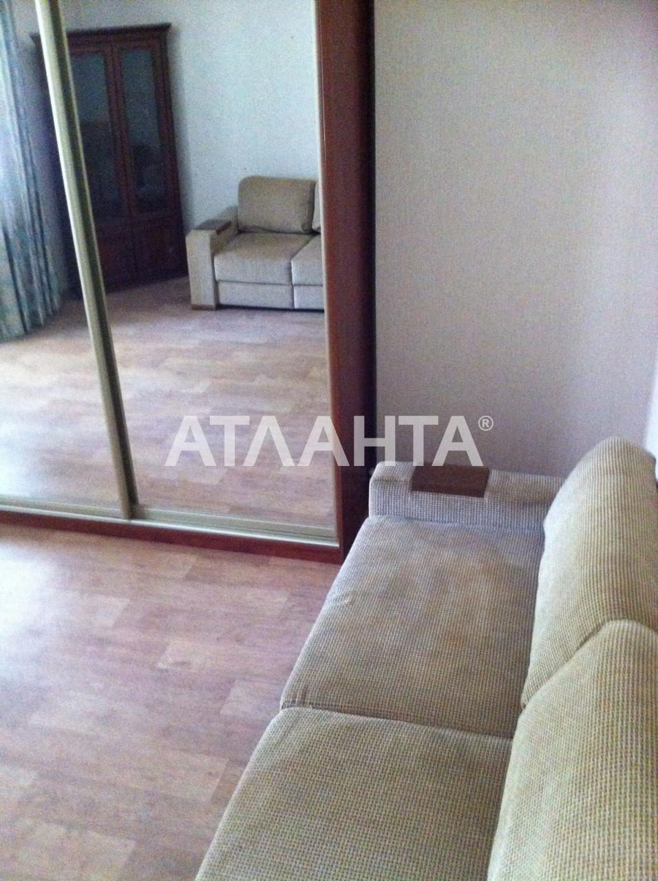 Сдается 2-комнатная Квартира на ул. Софиевская (Короленко) — 500 у.е./мес. (фото №3)