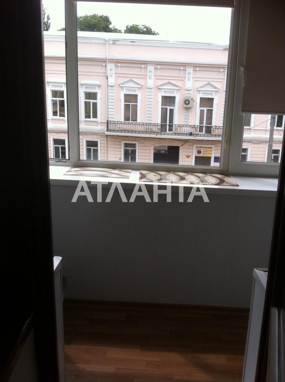 Сдается 2-комнатная Квартира на ул. Софиевская (Короленко) — 500 у.е./мес. (фото №4)