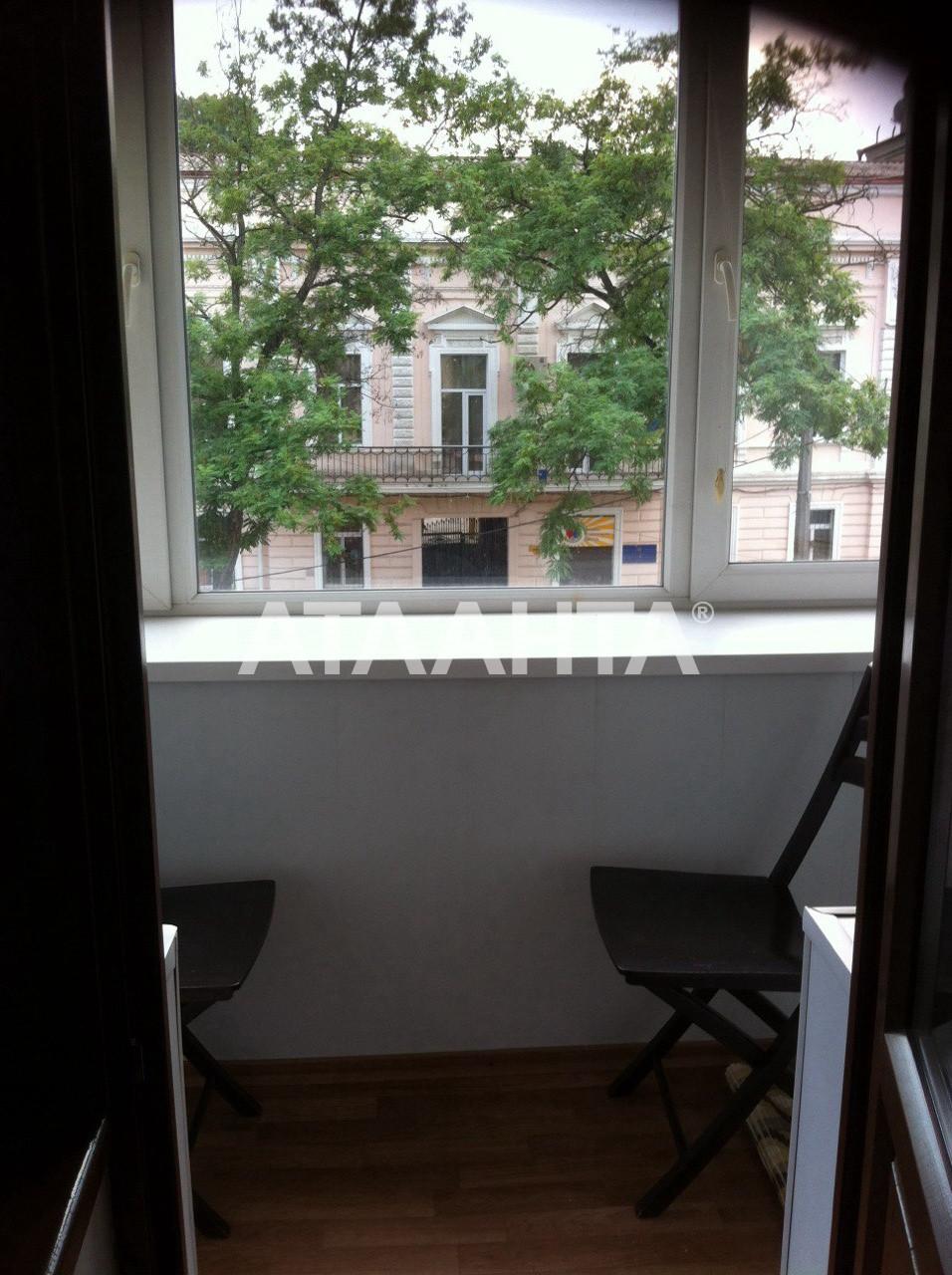 Сдается 2-комнатная Квартира на ул. Софиевская (Короленко) — 500 у.е./мес. (фото №5)