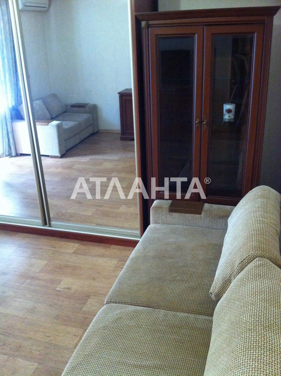 Сдается 2-комнатная Квартира на ул. Софиевская (Короленко) — 500 у.е./мес. (фото №6)