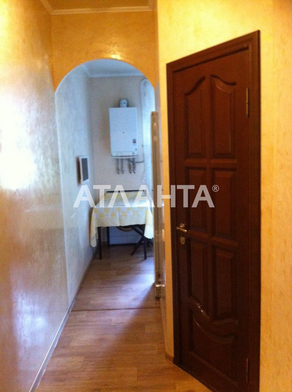 Сдается 2-комнатная Квартира на ул. Софиевская (Короленко) — 500 у.е./мес. (фото №8)