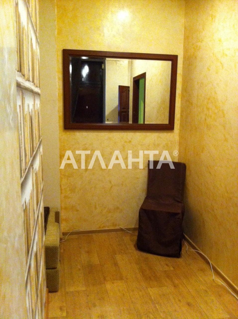 Сдается 2-комнатная Квартира на ул. Софиевская (Короленко) — 500 у.е./мес. (фото №9)