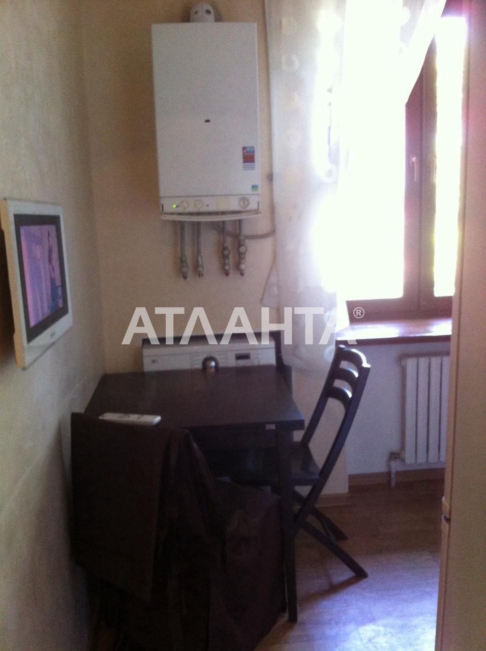Сдается 2-комнатная Квартира на ул. Софиевская (Короленко) — 500 у.е./мес. (фото №10)