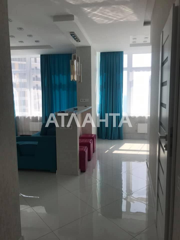 Сдается 1-комнатная Квартира на ул. Каманина — 445 у.е./мес. (фото №4)