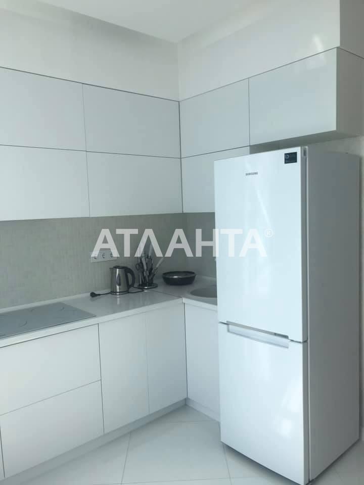 Сдается 1-комнатная Квартира на ул. Каманина — 445 у.е./мес. (фото №5)
