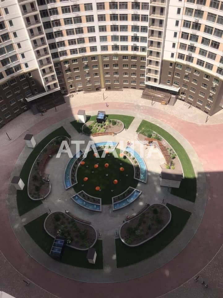 Сдается 1-комнатная Квартира на ул. Каманина — 445 у.е./мес. (фото №6)