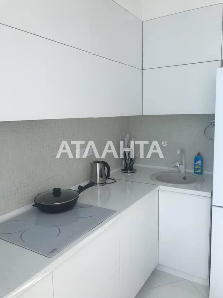Сдается 1-комнатная Квартира на ул. Каманина — 445 у.е./мес. (фото №8)
