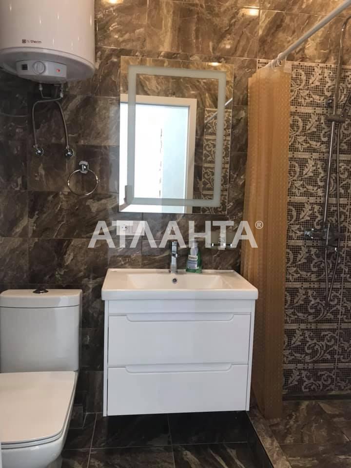 Сдается 1-комнатная Квартира на ул. Каманина — 445 у.е./мес. (фото №10)