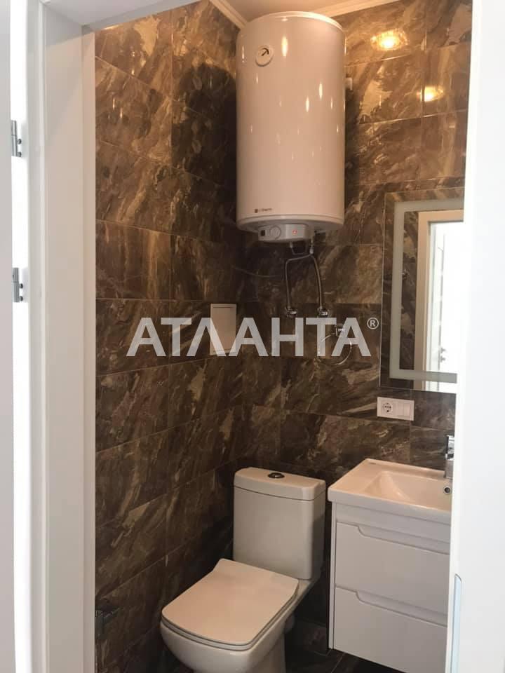 Сдается 1-комнатная Квартира на ул. Каманина — 445 у.е./мес. (фото №11)