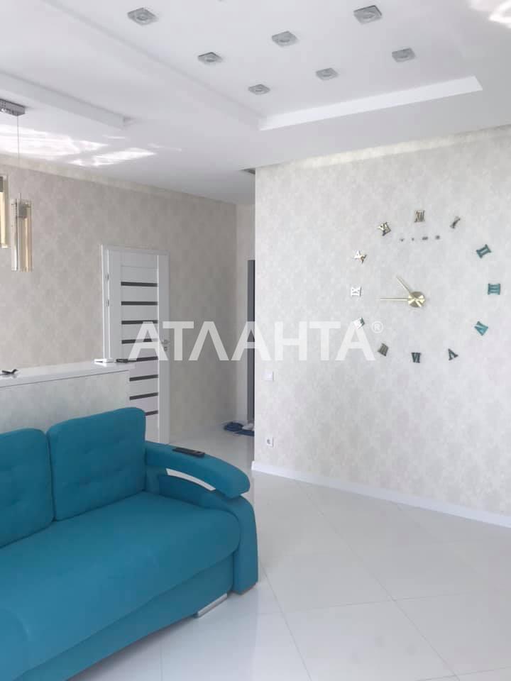 Сдается 1-комнатная Квартира на ул. Каманина — 445 у.е./мес. (фото №12)