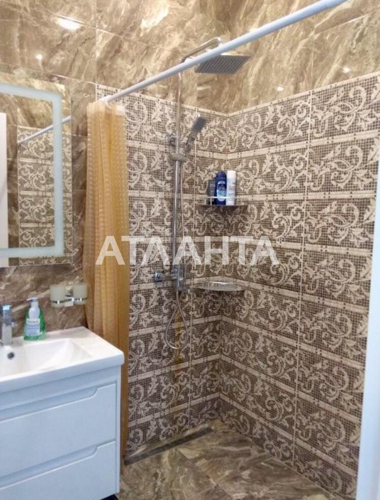 Сдается 1-комнатная Квартира на ул. Каманина — 445 у.е./мес. (фото №13)