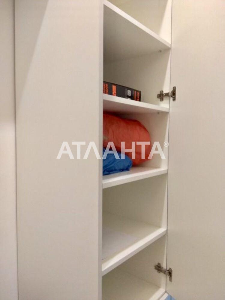 Сдается 1-комнатная Квартира на ул. Каманина — 445 у.е./мес. (фото №15)