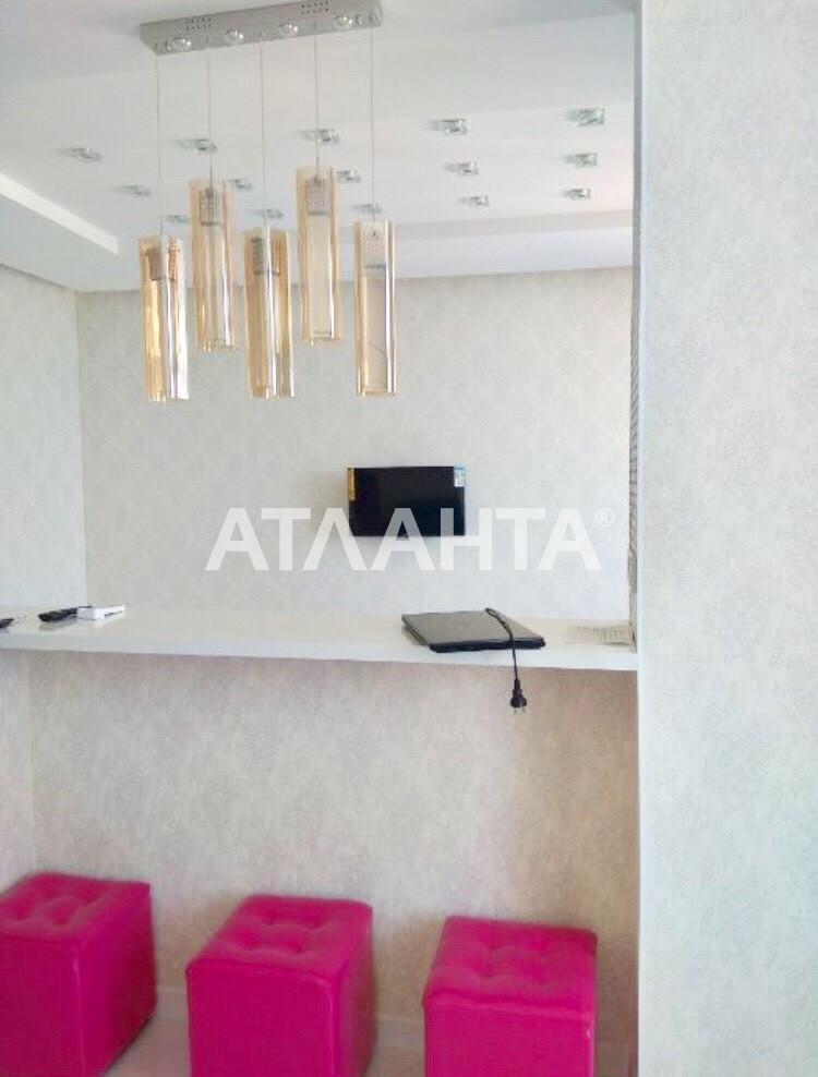 Сдается 1-комнатная Квартира на ул. Каманина — 445 у.е./мес. (фото №16)