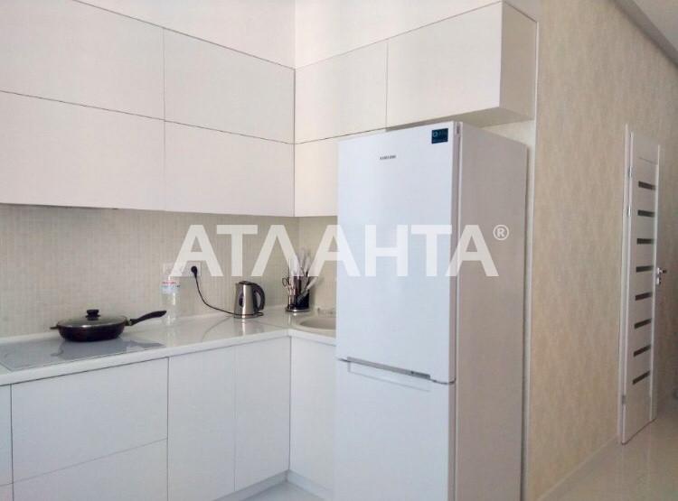Сдается 1-комнатная Квартира на ул. Каманина — 445 у.е./мес. (фото №17)