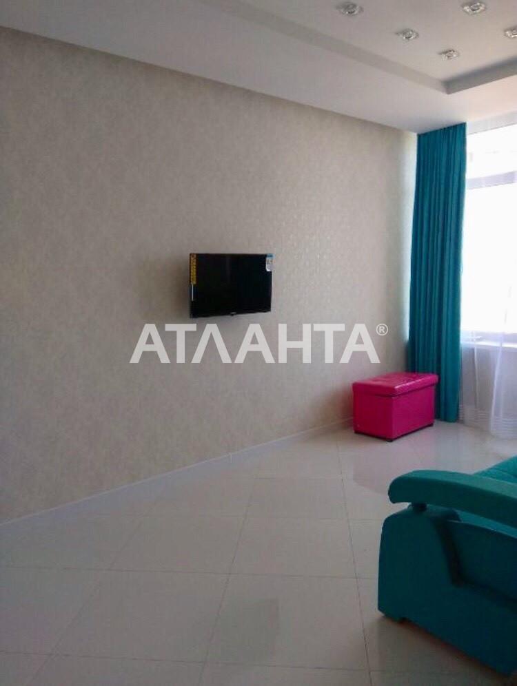 Сдается 1-комнатная Квартира на ул. Каманина — 445 у.е./мес. (фото №18)