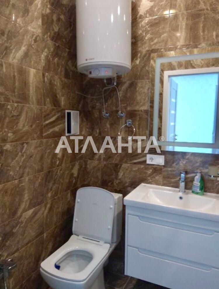 Сдается 1-комнатная Квартира на ул. Каманина — 445 у.е./мес. (фото №20)