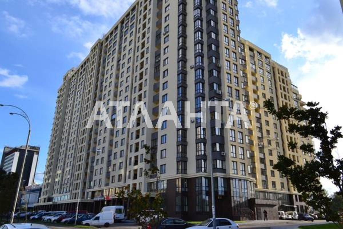 Продается 3-комнатная Квартира на ул. Конева — 165 000 у.е. (фото №17)