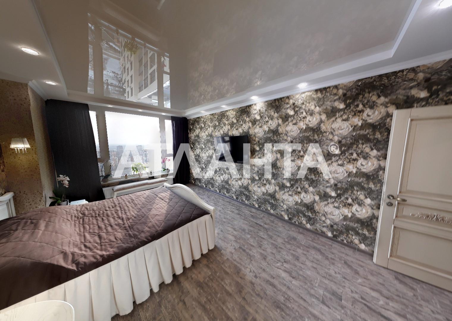 Продается 3-комнатная Квартира на ул. Конева — 165 000 у.е. (фото №2)