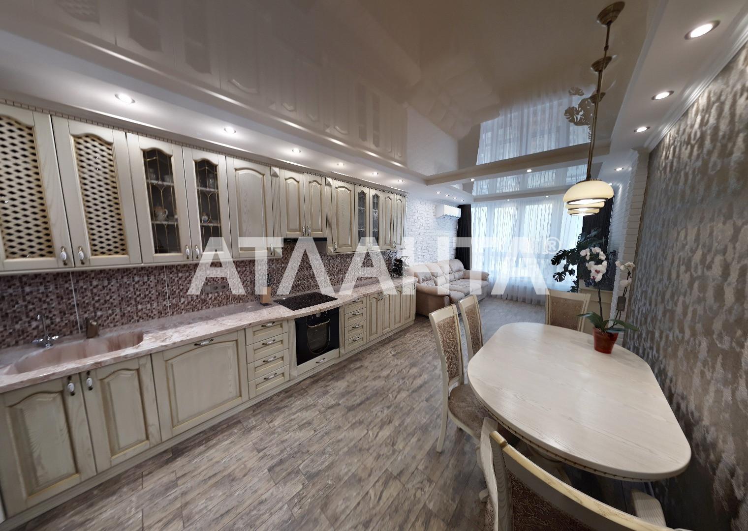 Продается 3-комнатная Квартира на ул. Конева — 165 000 у.е.