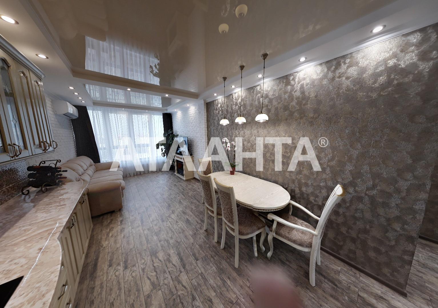 Продается 3-комнатная Квартира на ул. Конева — 165 000 у.е. (фото №3)