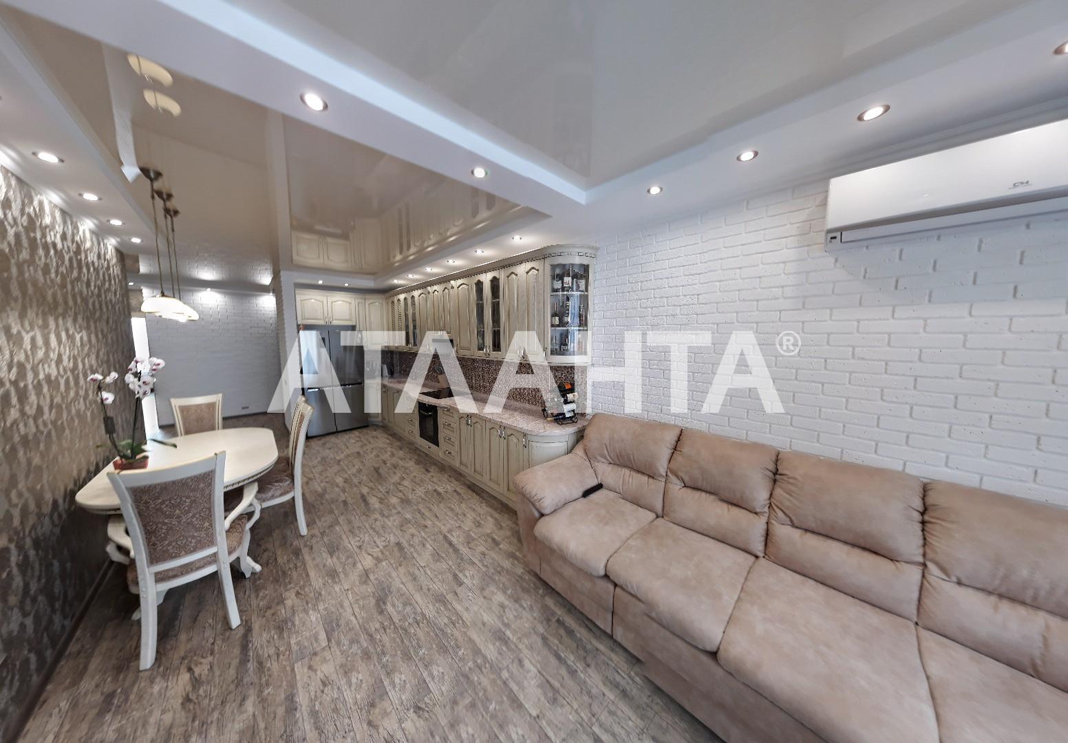 Продается 3-комнатная Квартира на ул. Конева — 165 000 у.е. (фото №4)
