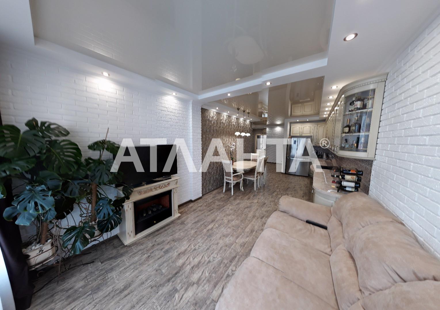 Продается 3-комнатная Квартира на ул. Конева — 165 000 у.е. (фото №5)