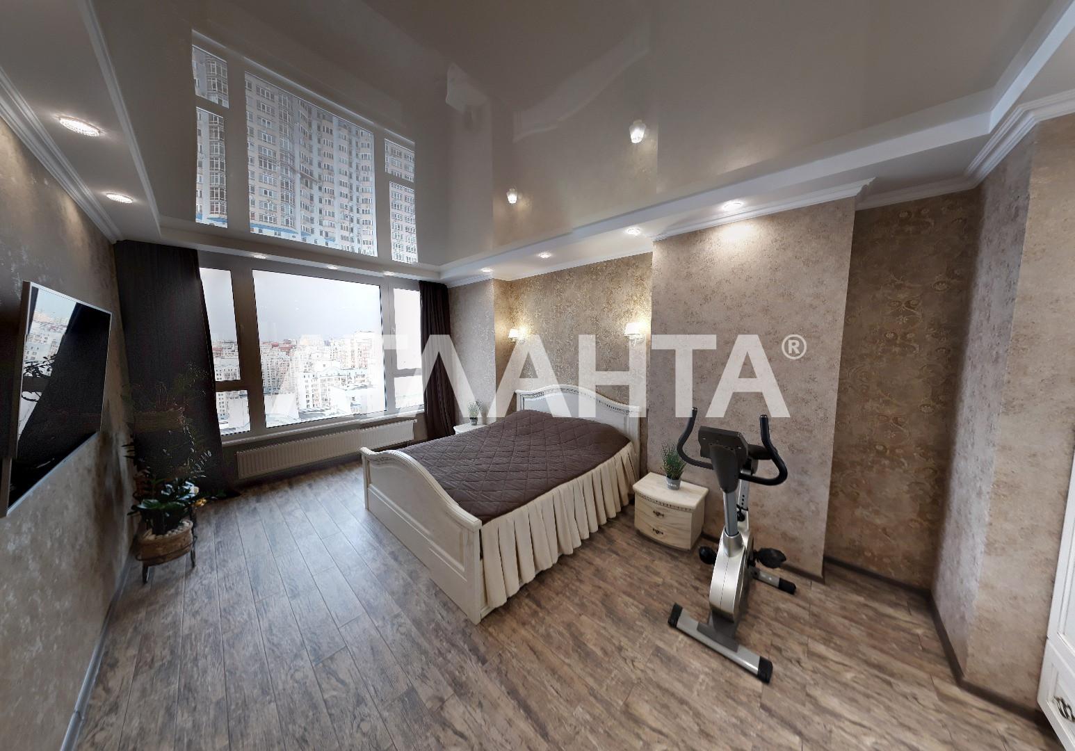 Продается 3-комнатная Квартира на ул. Конева — 165 000 у.е. (фото №6)