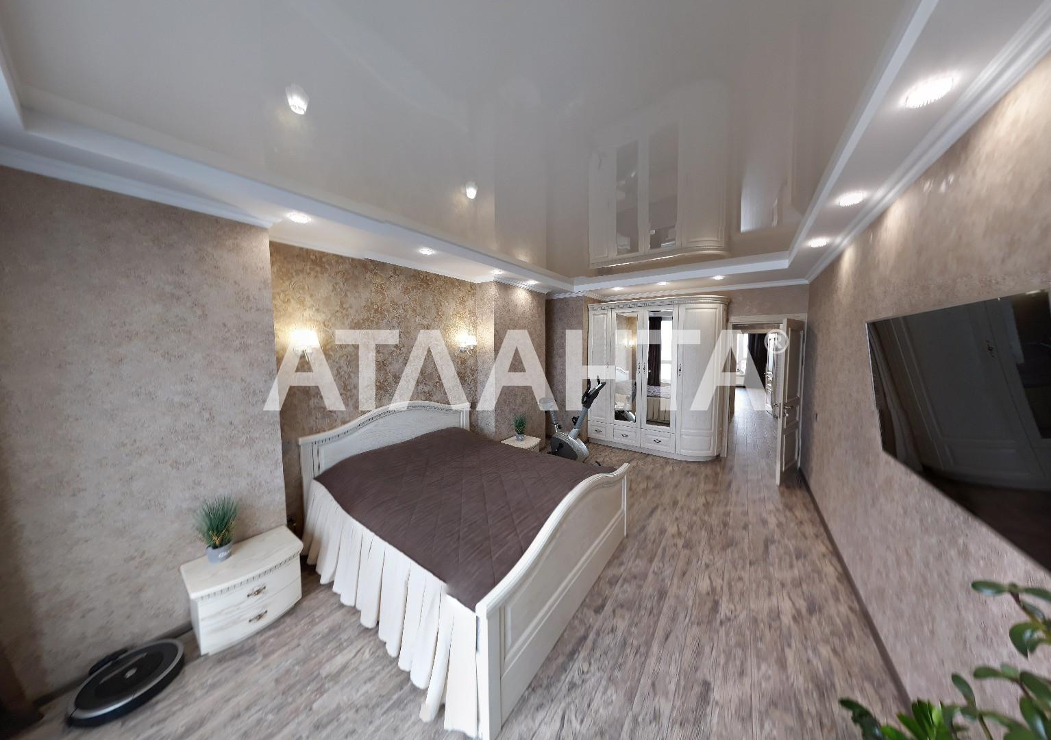Продается 3-комнатная Квартира на ул. Конева — 165 000 у.е. (фото №7)