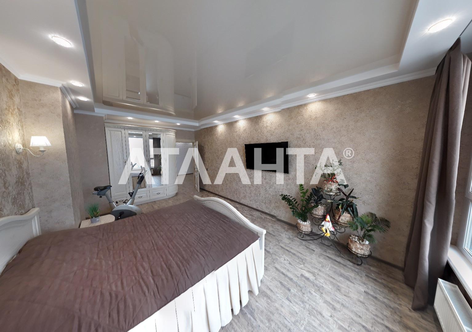 Продается 3-комнатная Квартира на ул. Конева — 165 000 у.е. (фото №8)