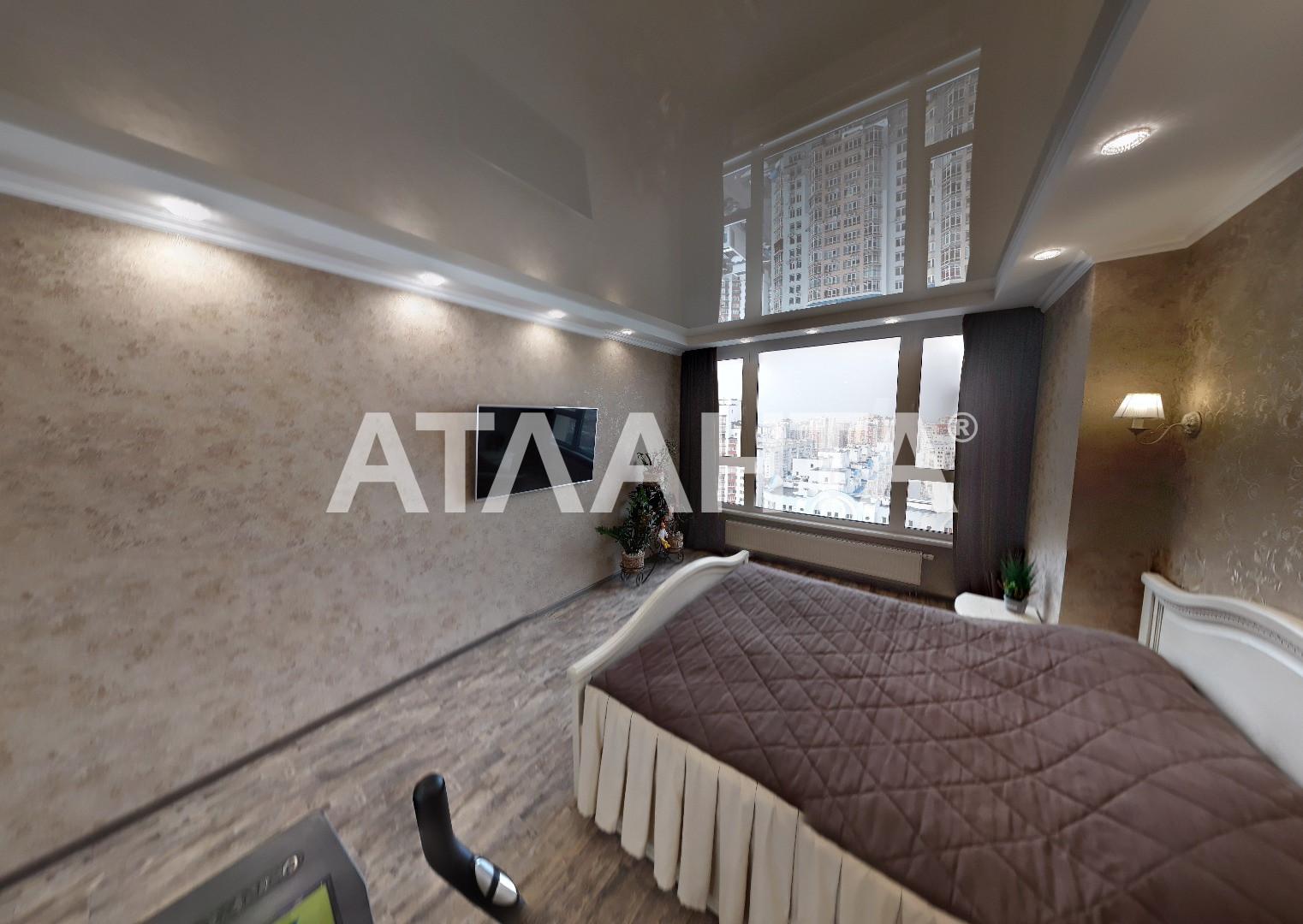 Продается 3-комнатная Квартира на ул. Конева — 165 000 у.е. (фото №9)