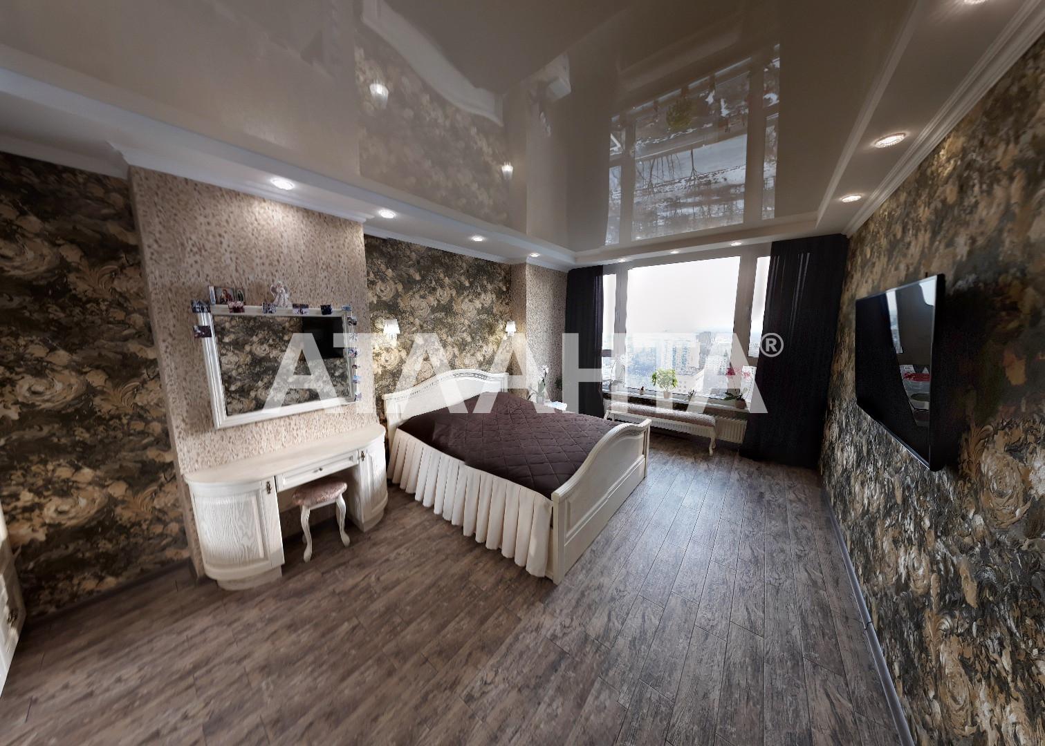Продается 3-комнатная Квартира на ул. Конева — 165 000 у.е. (фото №10)