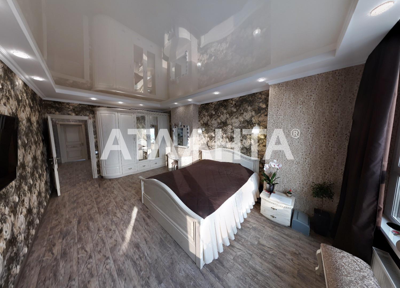 Продается 3-комнатная Квартира на ул. Конева — 165 000 у.е. (фото №11)