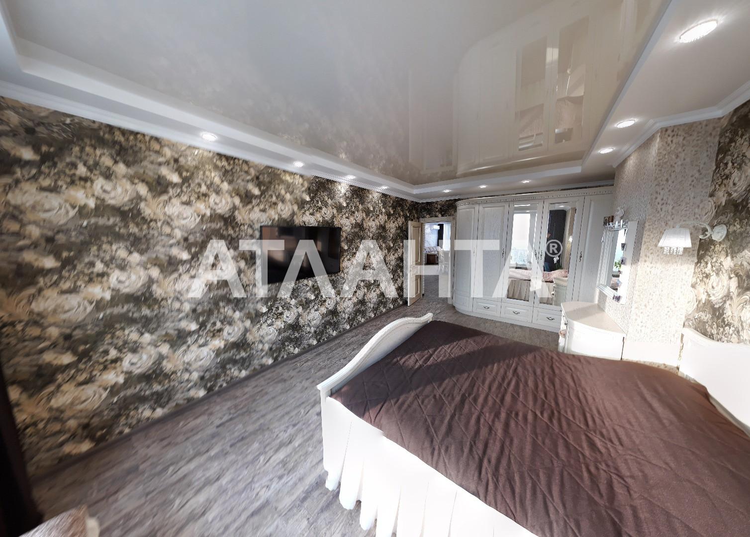 Продается 3-комнатная Квартира на ул. Конева — 165 000 у.е. (фото №12)