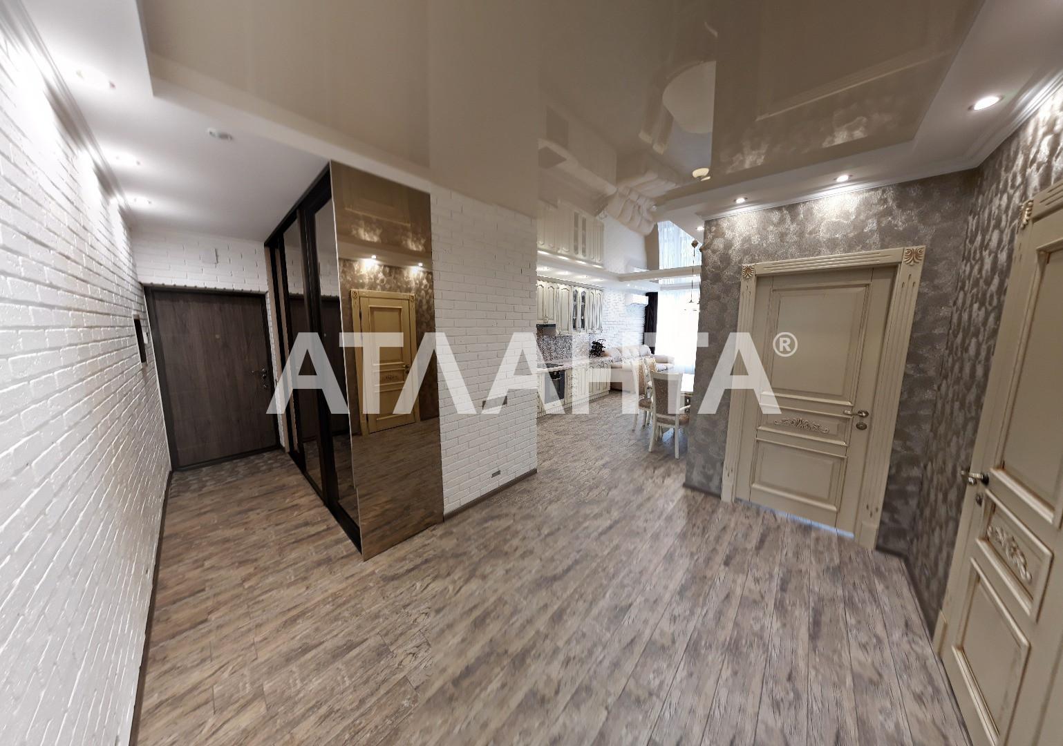 Продается 3-комнатная Квартира на ул. Конева — 165 000 у.е. (фото №13)