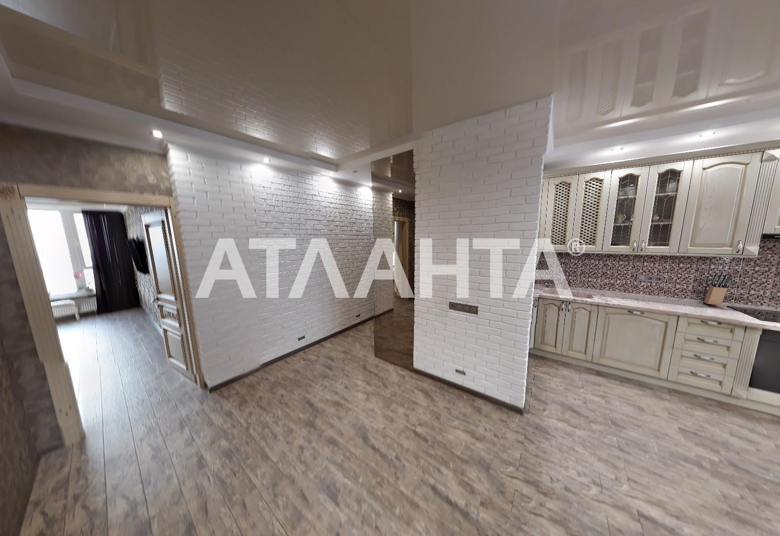 Продается 3-комнатная Квартира на ул. Конева — 165 000 у.е. (фото №14)