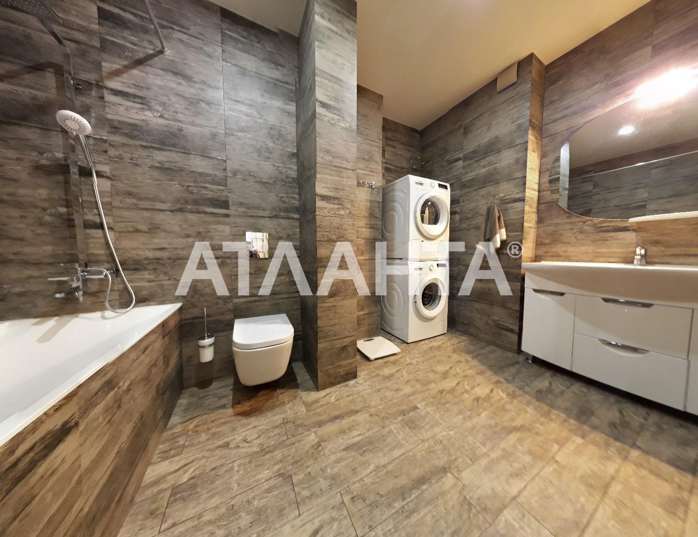 Продается 3-комнатная Квартира на ул. Конева — 165 000 у.е. (фото №15)