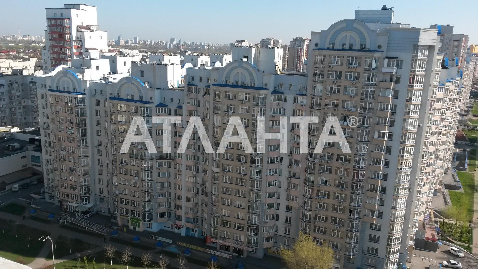 Продается 3-комнатная Квартира на ул. Ломоносова — 118 900 у.е. (фото №29)