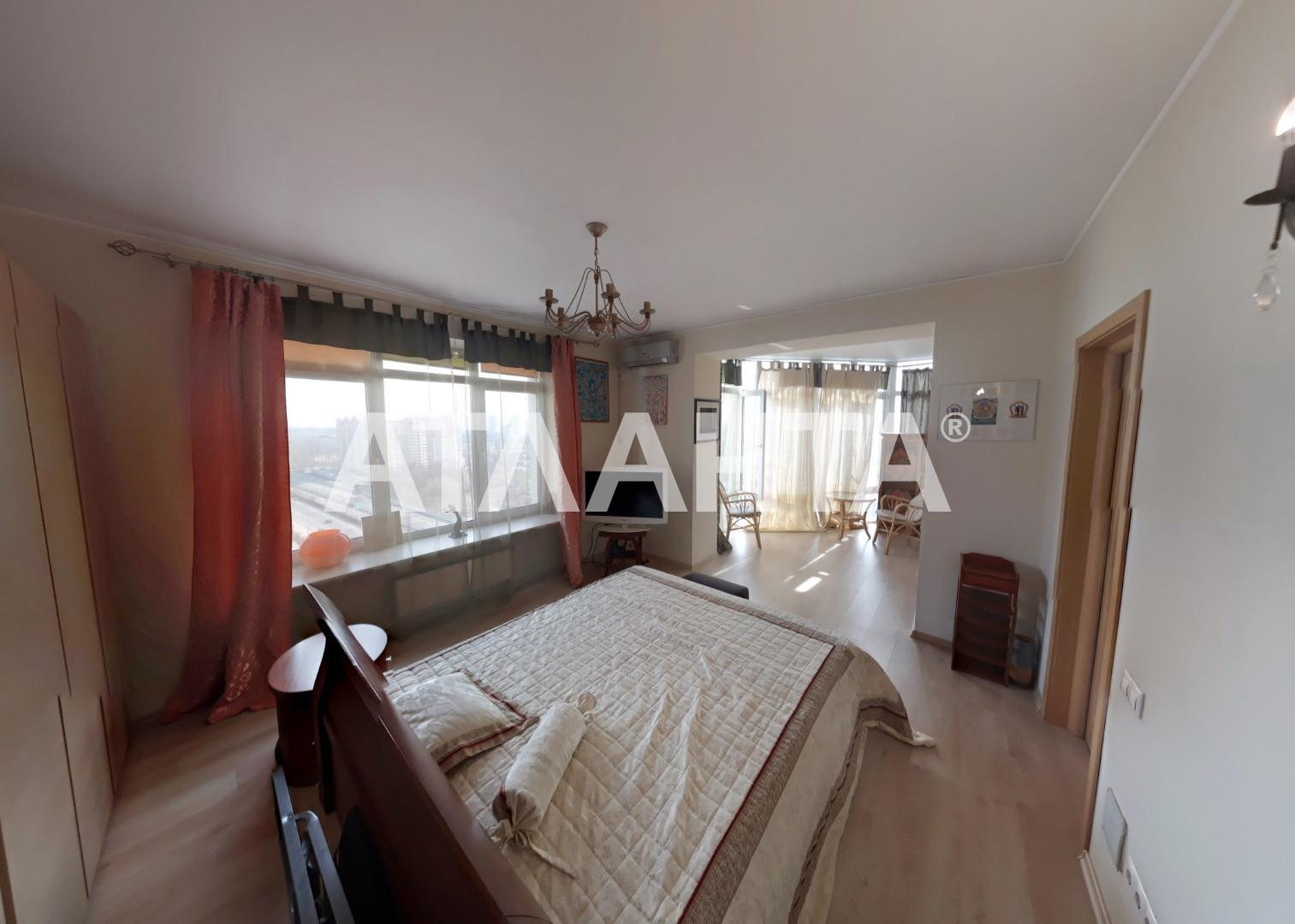 Продается 3-комнатная Квартира на ул. Ломоносова — 118 900 у.е. (фото №2)