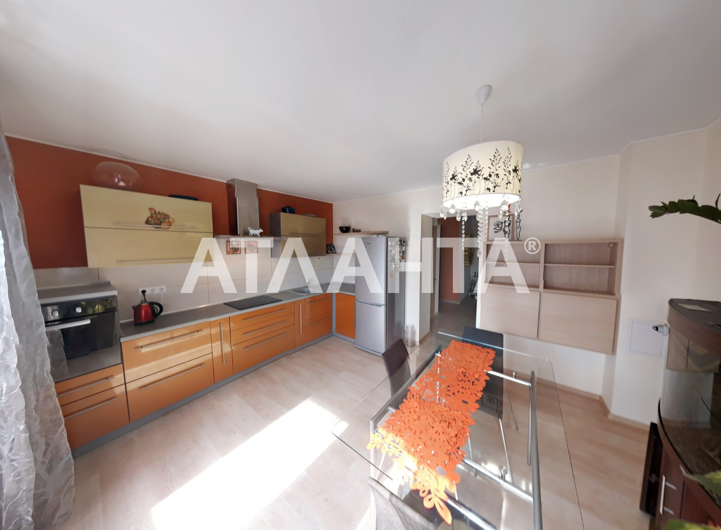 Продается 3-комнатная Квартира на ул. Ломоносова — 118 900 у.е.